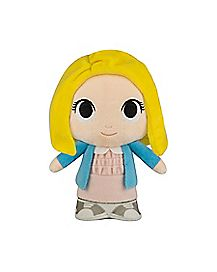 Wig Eleven Plush Funko Figure - Stranger Things