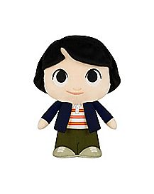 Mike Plush Funko Figure - Stranger Things