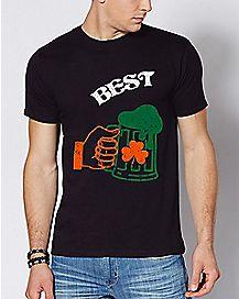 Shamrock Mug Best T Shirt