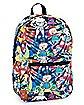 Tie Dye Nickelodeon Backpack