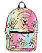 Rainbow SpongeBob Backpack - Nickelodeon