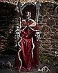 7 Ft Emperor of Souls Animatronic - Decorations