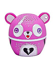 Cuddle Team Leader Bitty Boomer Bluetooth Speaker - Fortnite