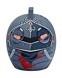 Black Knight Bitty Boomer Bluetooth Speaker - Fortnite