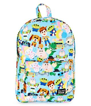 Cartoon Toy Story Backpack