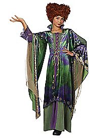 Tween Winifred Sanderson Costume The Signature Collection - Hocus Pocus
