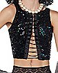 Adult Dr. Frank N. Furter Drag Costume - The Rocky Horror Picture Show
