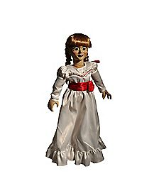 Annabelle Creation Scaled Replica Prop - Warner Bros.