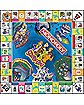 Scooby-Doo Monopoly Board Game