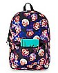 Galaxy Golden Girls Backpack