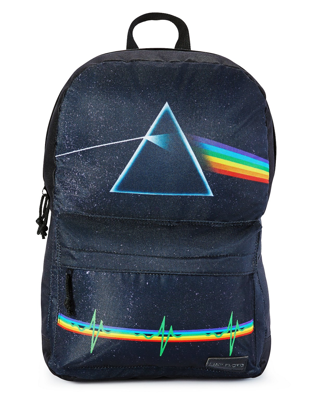 Pink Floyd Backpack