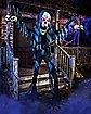 6 Ft. Catacomb Creature Animatronic - Decorations