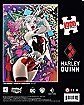 Harley Quinn Die Laughing 1,000 Piece Jigsaw Puzzle - DC Comics