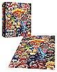 "Garbage Pail Kids ""Yuck!"" 1,000 Piece Jigsaw Puzzle"