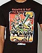 Knowing is Half the Battle G.I. Joe T Shirt