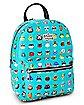 Animal Crossing Mini Backpack