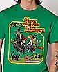 Never Accept a Ride From Strangers T Shirt - Steven Rhodes