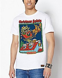 Holiday T Shirts