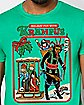 Krampus T Shirt - Steven Rhodes