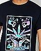 Trippy Tarot Sign T Shirt