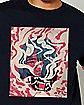 Sad Girl T Shirt - Totem