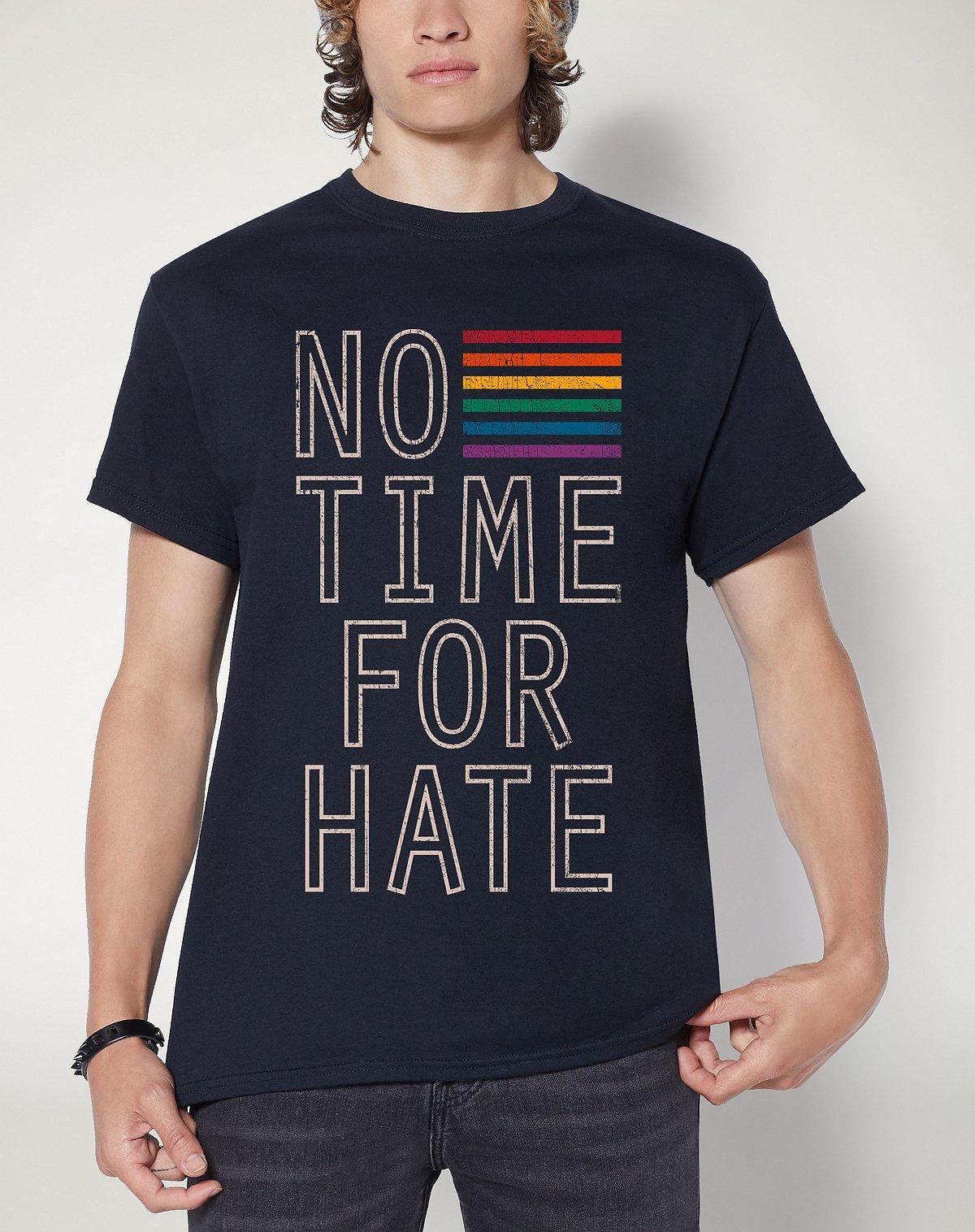 Pride no hate