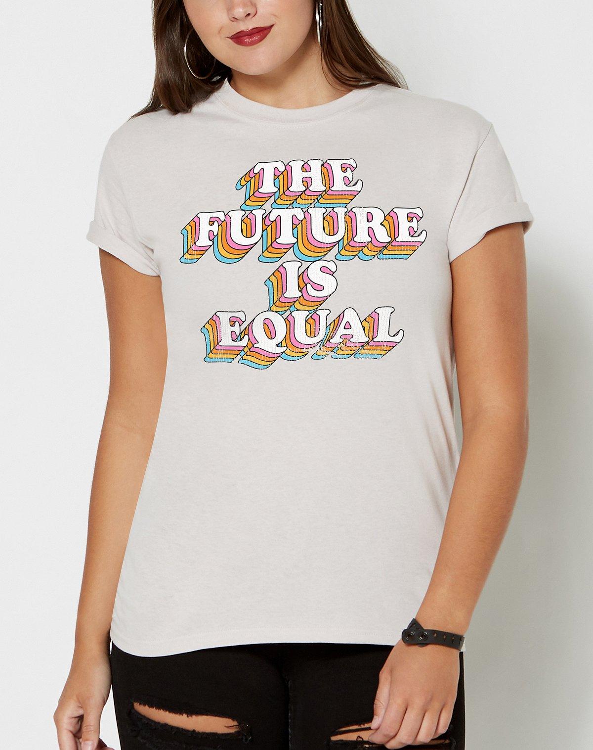 Pride equal