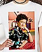 Wink Screech T Shirt - Saved by the Bell