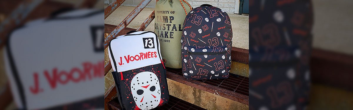 Best Horror Backpacks for School