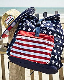 Americana Accessories