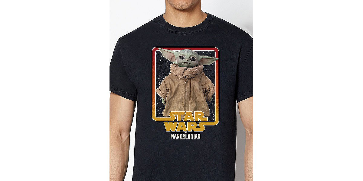 Star Wars The Child T Shirt