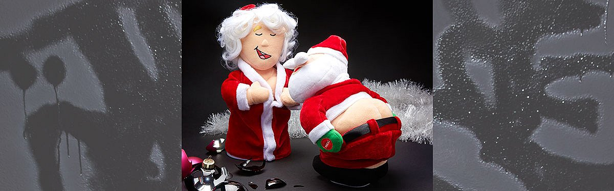 Gag Gift Ideas for Christmas Party Season