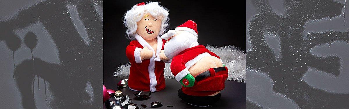 Gag Gift Ideas for Christmas Party Season