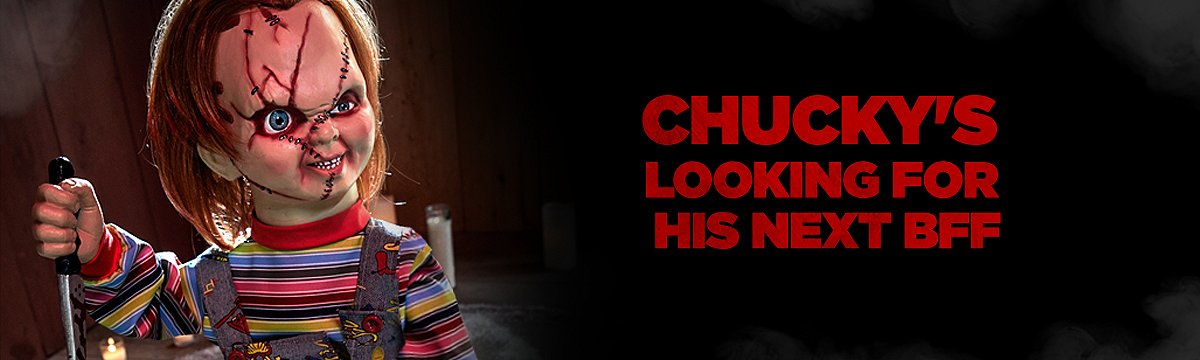 Child's Play Remake Blog