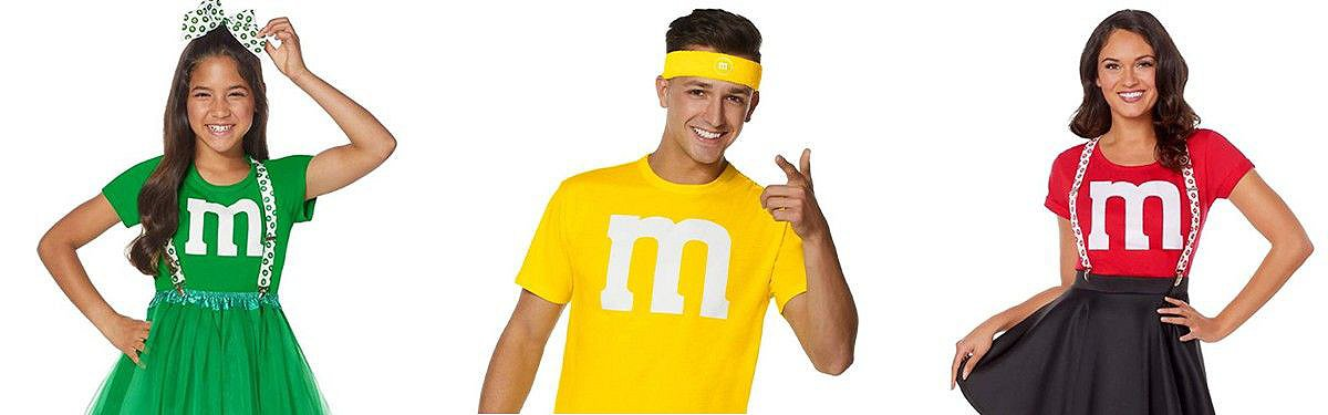 National M&M Day