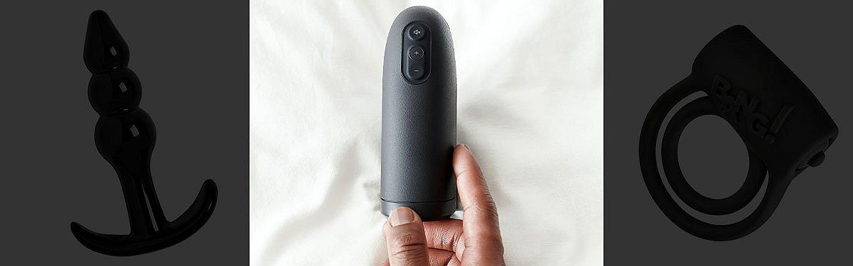 top men's sex toys