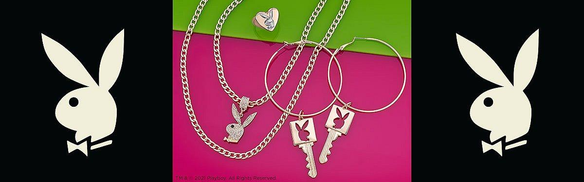 Playboy jewelry